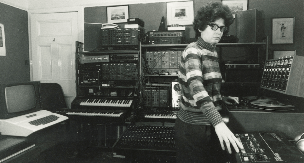 Synth and electronic music pioneer Janet Beat to release debut album, aged 83