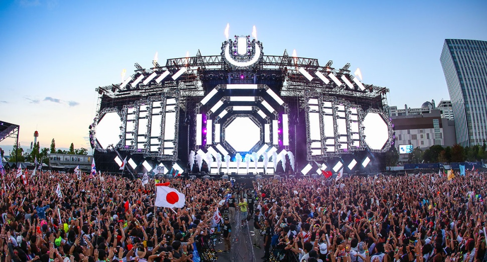 Armin van Buuren, Nina Kraviz locked for Ultra Japan