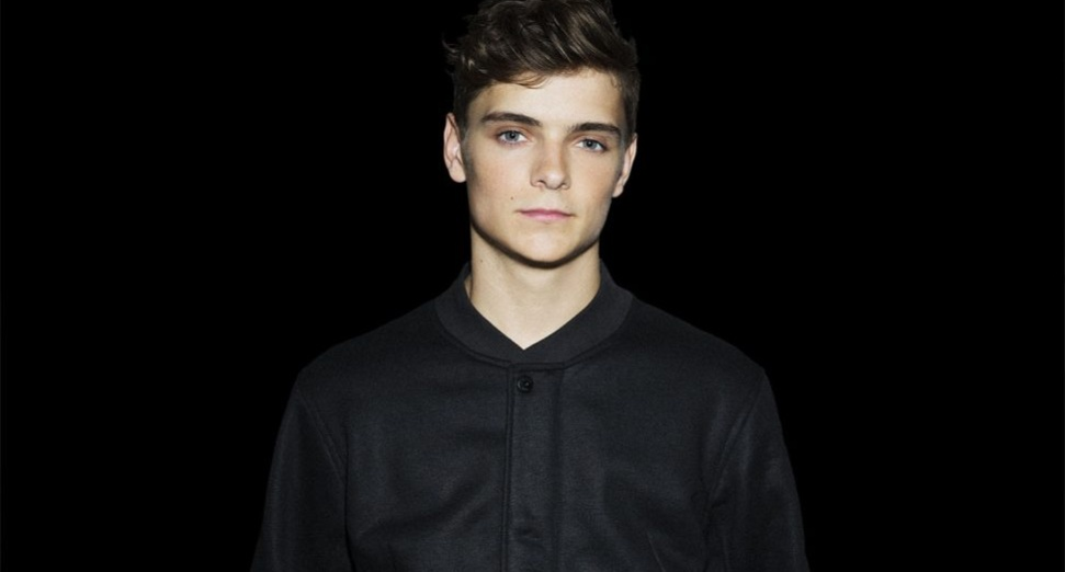 Martin Garrix hometown shows DJ MAG