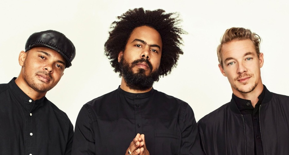 Major Lazer quit 2019