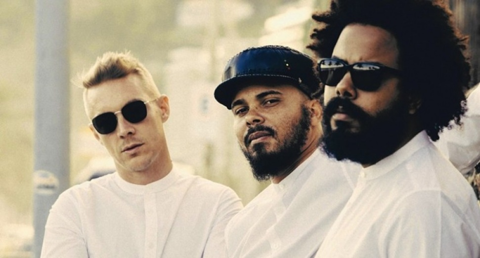 Major Lazer share 'Afrobeats' mixtape: Listen | DJMag com