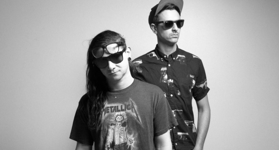 Skrillex & Boys Noize return