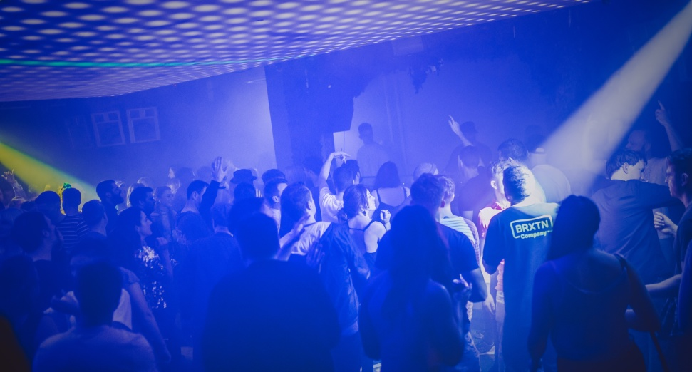 Mint Club Leeds closing party February 2019