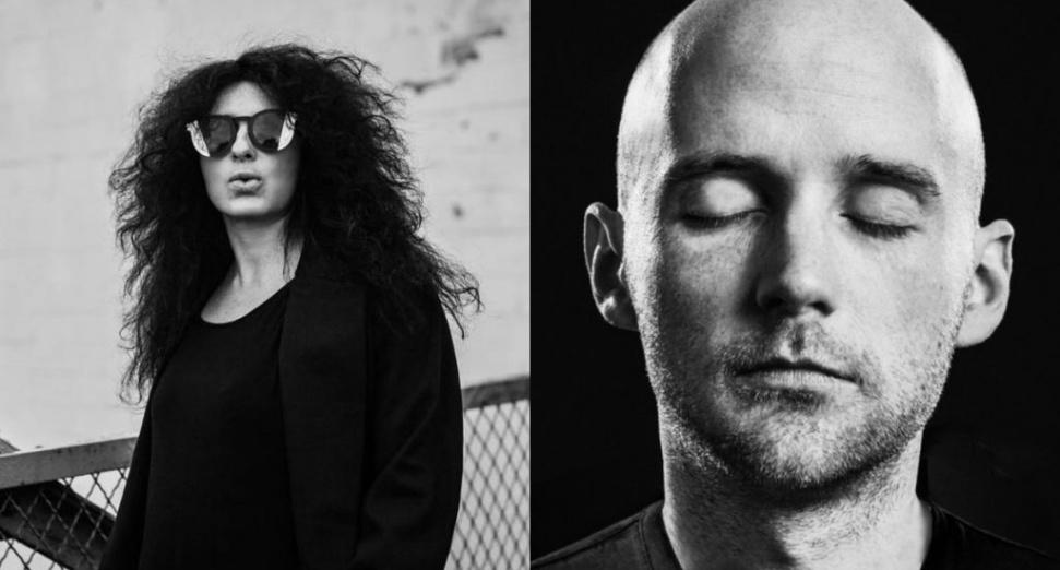 Nicole and Moby DJ Mag