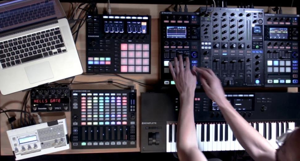 Native Instruments release Massive X: Download it now