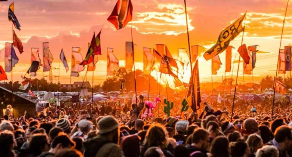 Glastonbury 2019 set times