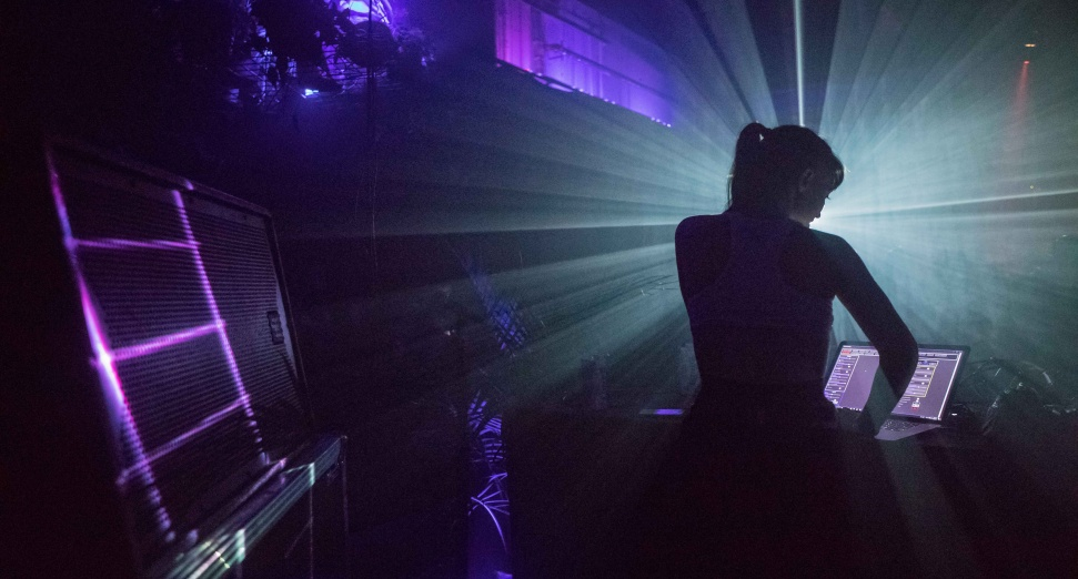 Ciel, Sherelle, Kampire, Minimal Violence, more locked for New Forms festival 2019