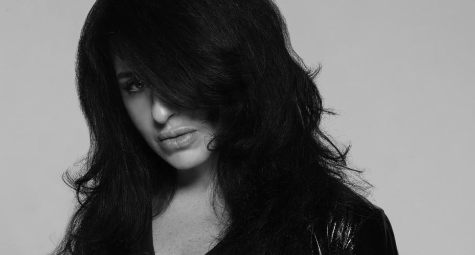 Premiere: Nicole Moudaber 'This Is US'