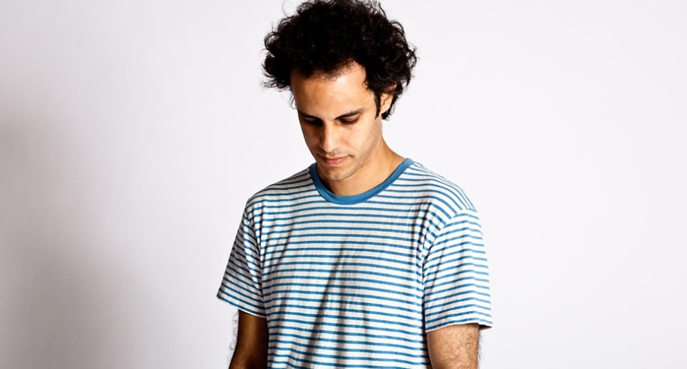 Four Tet Massive Attack Neneh Cherry DJ Mag