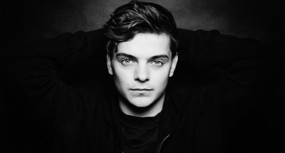 Martin Garrix to release new book, Life = Crazy
