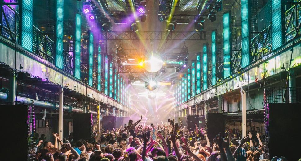10 massive tracks from DJ Harvey's Discotheque at Printworks