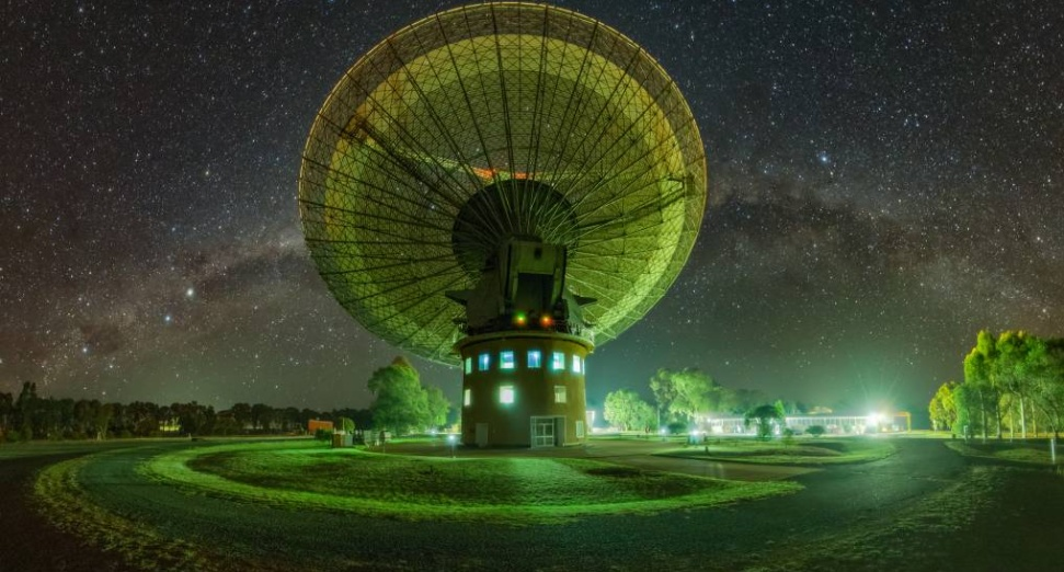 Mysterious radio waves from space investigated by scientists