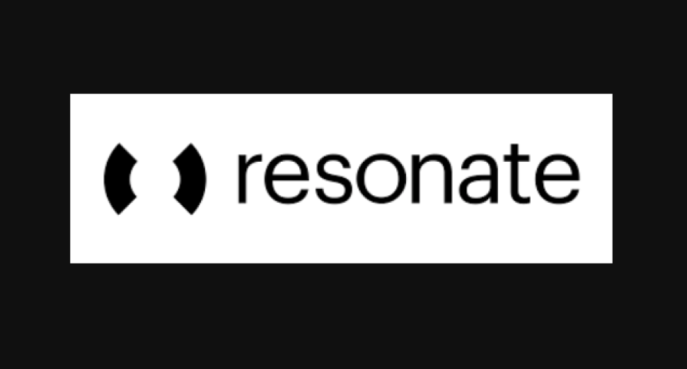 "Resonate will relaunch on a ""stream to own"" policy"