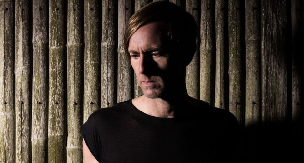 Richie Hawtin Chicago Warehouse
