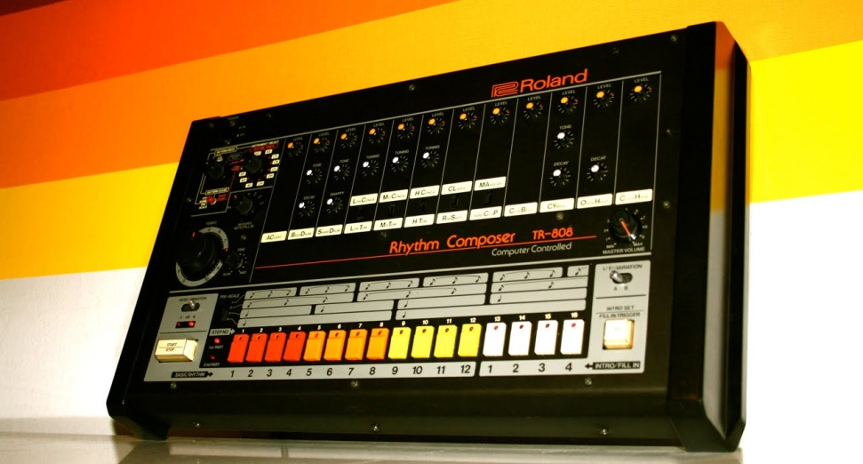 808 Day: The Best Free 808 Samples | DJMag com