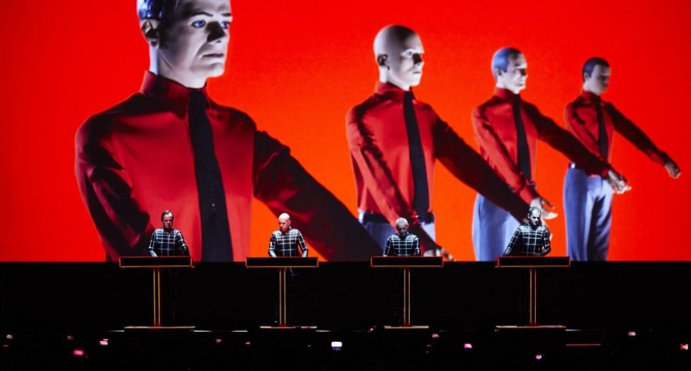 Kraftwerk win 20-year copyright dispute over unauthorised sample