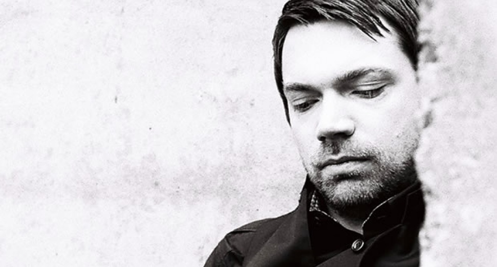 Shed has debuted a new alias, The Higher, on XL Recordings