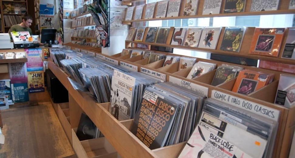 New campaign launched to support independent record stores during coronavirus pandemic