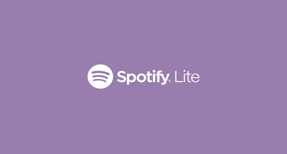Spotify Lite rolled out