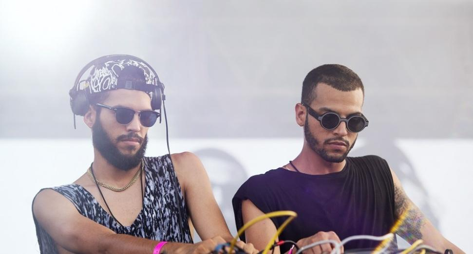 The Martinez Brothers are hosting a 24-hour rave at Miami Music Week