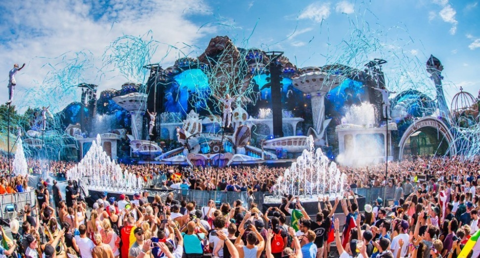 Tomorrowland pre-sale tickets go live this weekend