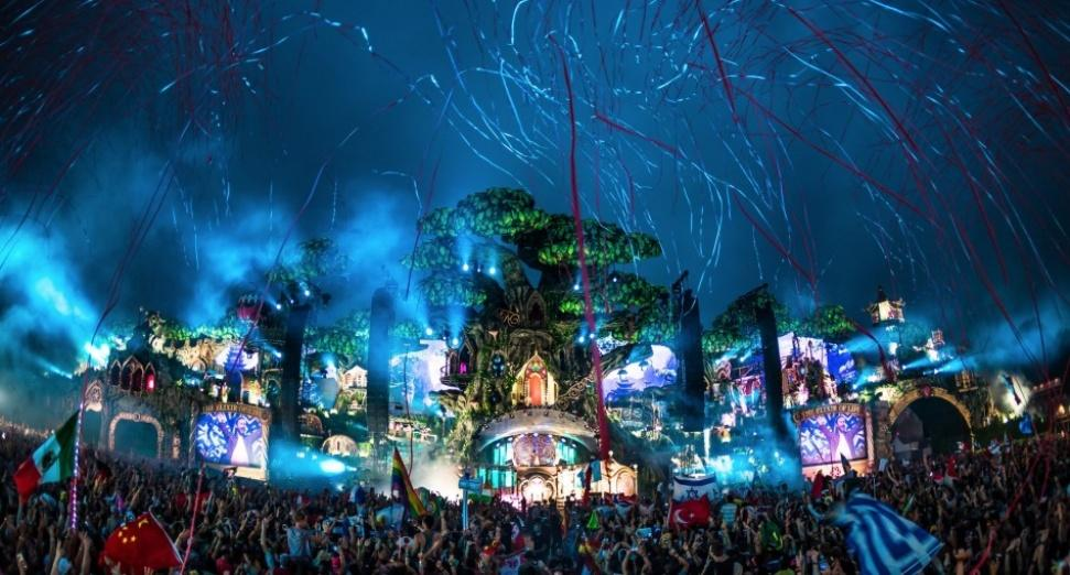 tomorrowland our story ADE 2019 DJ Mag