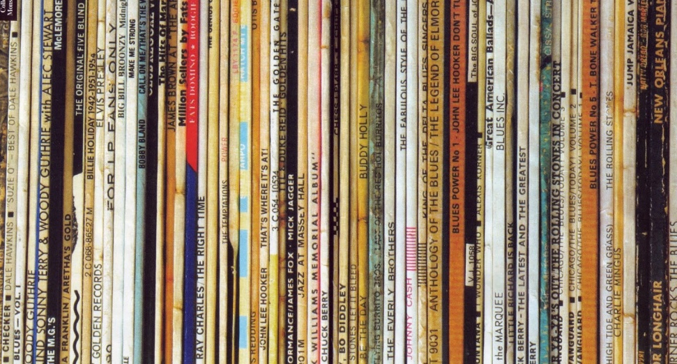 Australia's largest known record collection goes on sale
