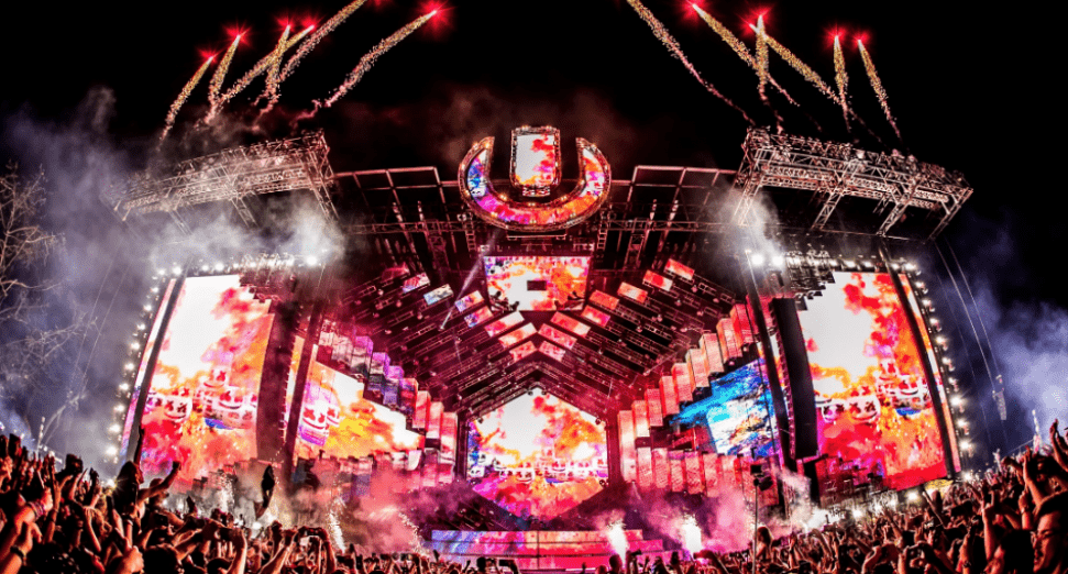 Resistance given its own island for 2019's Ultra festival
