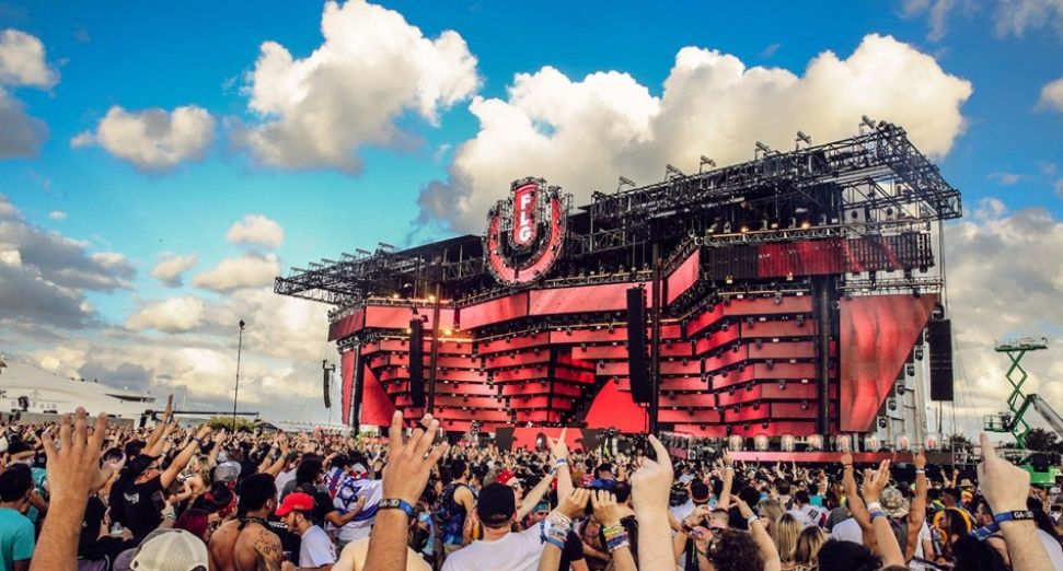 Ultra 2019 stream sets