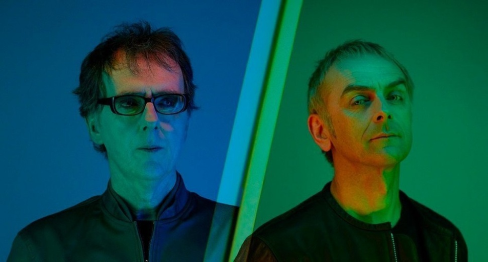 Underworld share new track and video, 'S T A R': Watch
