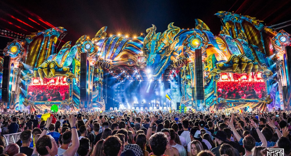 Win two VIP tickets to Romania's Untold festival next week