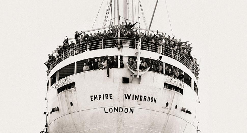 Children of the Windrush Generation: The pioneering DJs who