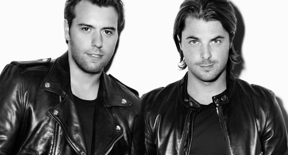Axwell-^-Ingrosso Avicii tribute ultra Europe DJ Mag