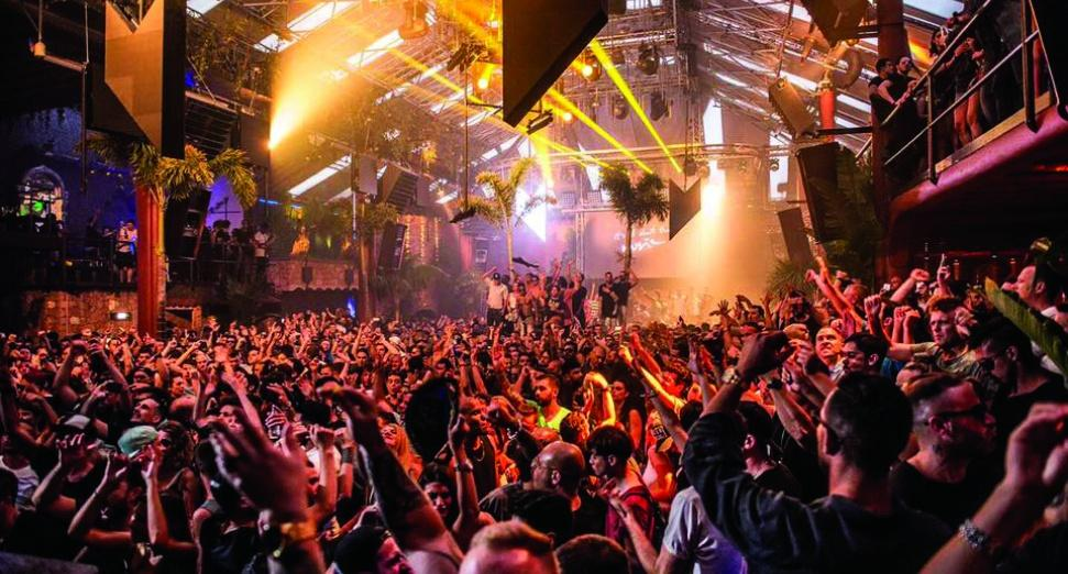 Amnesia Nightclub