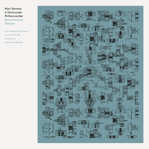 Marc Romboy & Dortmund Philharmonic Orchestra - Reconstructing Debussy