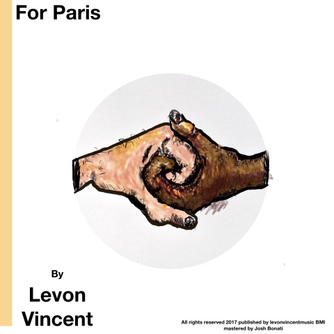 Levon Vincent - For Paris