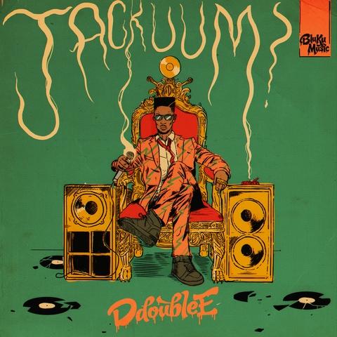 D Double E - Jackuum!