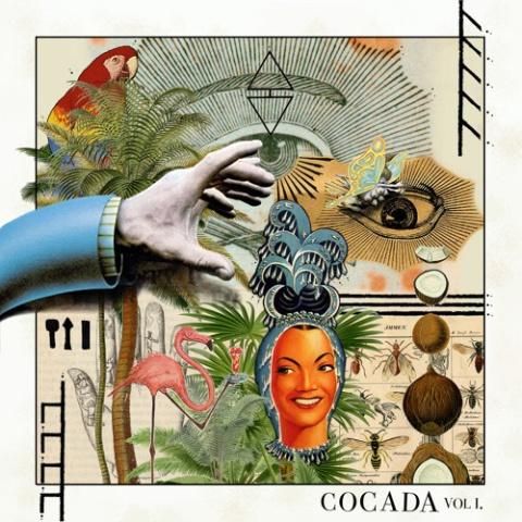 Get Physical Presents: Cocada