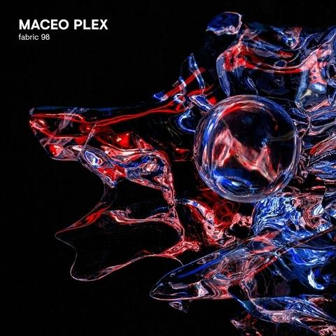 Maceo Plex - fabric98