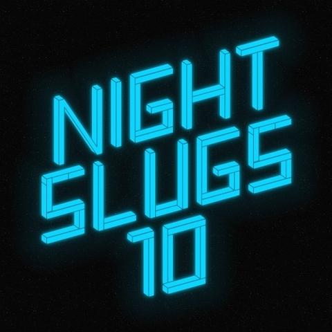 Night Slugs Allstars X