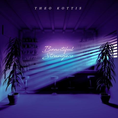 Theo Kottis - Beautiful Strangers