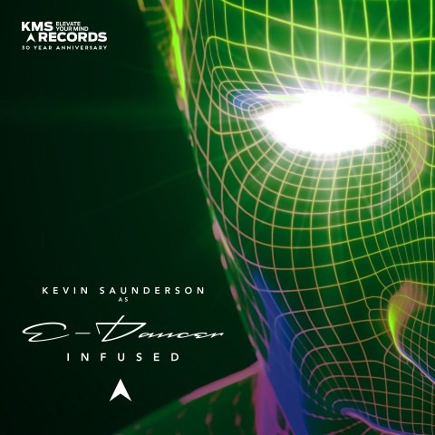 Kevin Saunderson - Infused