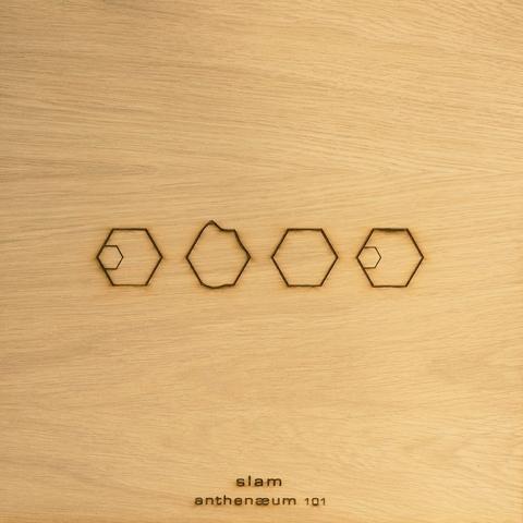 Slam - Athenæum 101