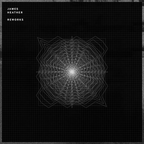 James Heather - Reworks