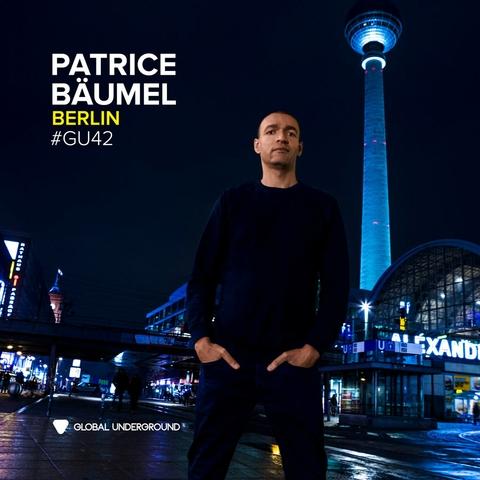Global Underground 42: Berlin, mixed by Patrice Bäumel