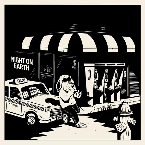 Coco Bryce - Night On Earth