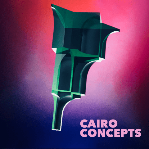Cairo Concepts: Mahraganat Music X Club Scenarios