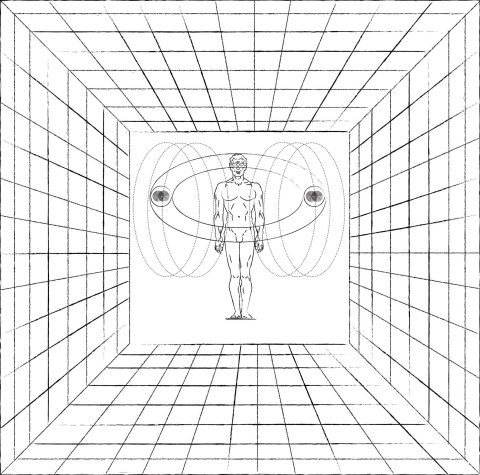 Jonas Kopp - Non Virtual Reality