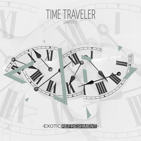 Time Traveler – Chapter 4