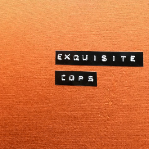 Jas Shaw - Exquisite Cops